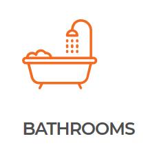 Basement Finishers - Bathrooms